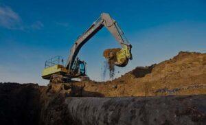 Danny Lizotte Integrity Dig Pipeline Repairs