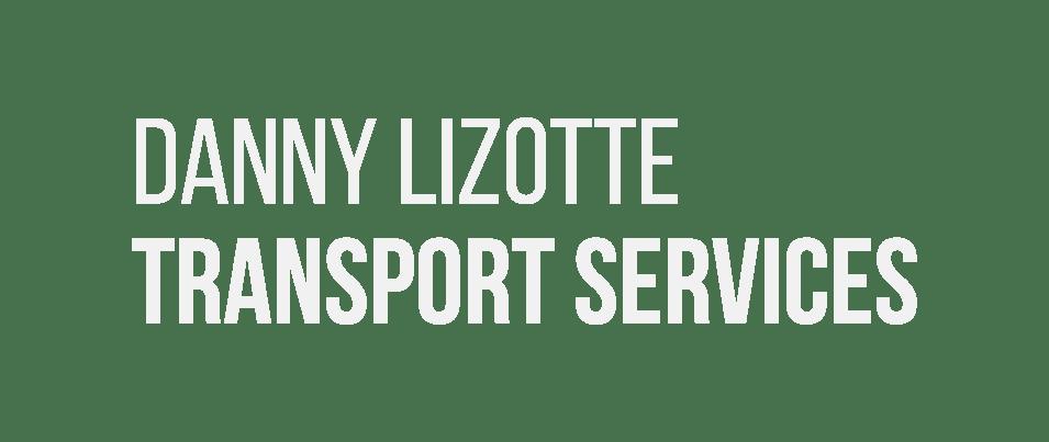 Danny Lizotte Transport Services logo