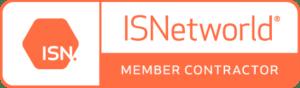 ISNetworld Member